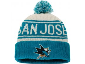 Kulich San Jose Sharks True Classic Z Route