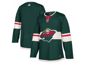 Dres Minnesota Wild adizero Home Authentic Pro