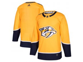 Dres Nashville Predators adizero Home Authentic Pro