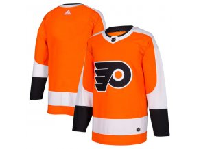 Dres Philadelphia Flyers adizero Home Authentic Pro