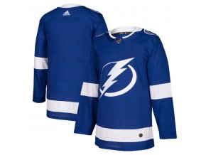 Dres Tampa Bay Lightning adizero Home Authentic Pro