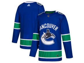 Dres Vancouver Canucks adizero Home Authentic Pro