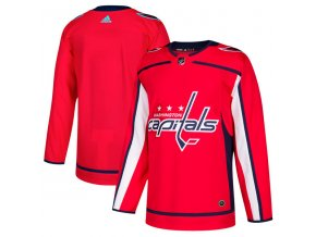 Dres Washington Capitals adizero Home Authentic Pro