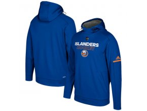 Mikina New York Islanders Authentic Pro Player Pullover Hoodie