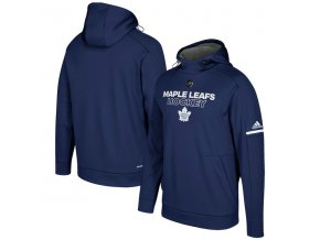 Mikina Toronto Maple Leafs Authentic Pro Player Pullover Hoodie