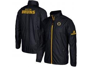 Bunda Boston Bruins Authentic Rink Full-Zip Jacket