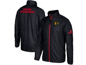 Bunda Chicago Blackhawks Authentic Rink Full-Zip Jacket