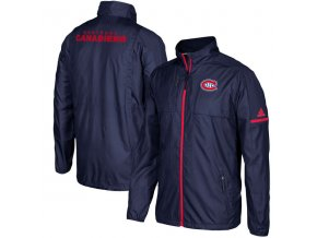 Bunda Montreal Canadiens Authentic Rink Full-Zip Jacket