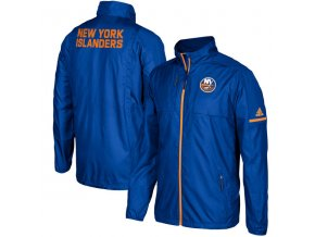 Bunda New York Islanders Authentic Rink Full-Zip Jacket