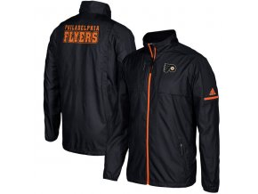 Bunda Philadelphia Flyers Authentic Rink Full-Zip Jacket