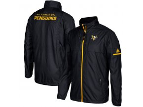 Bunda Pittsburgh Penguins Authentic Rink Full-Zip Jacket