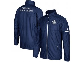 Bunda Toronto Maple Leafs Authentic Rink Full-Zip Jacket