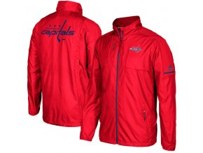 Bunda Washington Capitals Authentic Rink Full-Zip Jacket