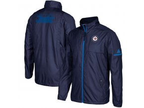 Bunda Winnipeg Jets Authentic Rink Full-Zip Jacket