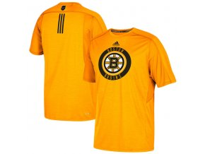 Tričko Boston Bruins Authentic Training Climalite