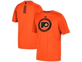 Tričko Philadelphia Flyers Authentic Training Climalite