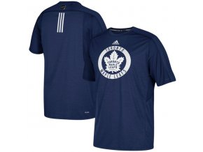 Tričko Toronto Maple Leafs Authentic Training Climalite