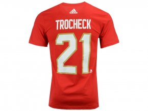 Tričko #21 Vincent Trocheck Florida Panthers
