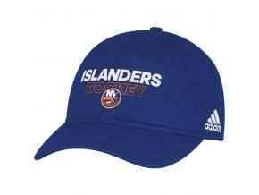 Kšiltovka New York Islanders On-Ice Adjustable
