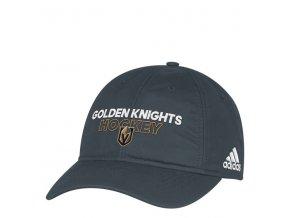 Kšiltovka Vegas Golden Knights On-Ice Adjustable
