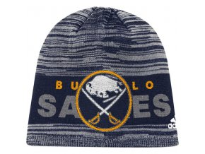 Zimní Čepice Buffalo Sabres On-Ice Knit Hat