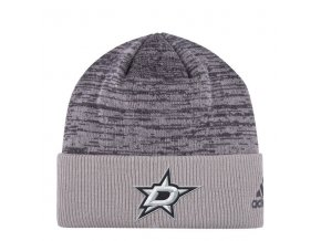 Zimní Čepice Dallas Stars Travel & Training Cuffed Knit