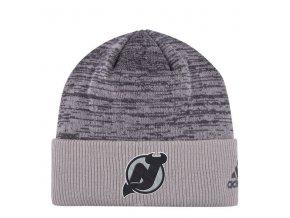 Zimní Čepice New Jersey Devils Travel & Training Cuffed Knit