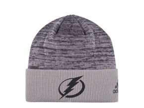 Zimní Čepice Tampa Bay Lightning Travel & Training Cuffed Knit