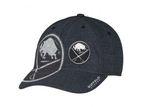 Kšiltovka Buffalo Sabres Travel & Training Flex Hat
