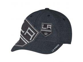 Kšiltovka Los Angeles Kings Travel & Training Flex Hat