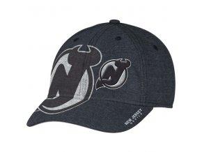 Kšiltovka New Jersey Devils Travel & Training Flex Hat