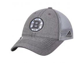 Kšiltovka Boston Bruins Travel & Training Slouch