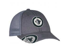 Kšiltovka Winnipeg Jets Travel & Training Slouch