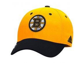 Kšiltovka Boston Bruins Centennial Structured Flex