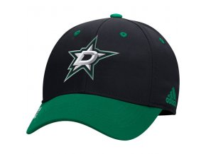 Kšiltovka Dallas Stars Centennial Structured Flex