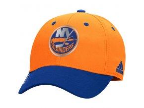 Kšiltovka New York Islanders Centennial Structured Flex