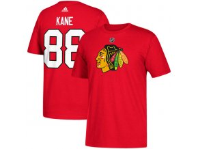 Tričko #88 Patrick Kane Chicago Blackhawks