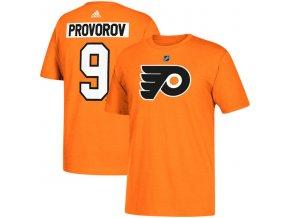 Tričko #9 Ivan Provorov Philadelphia Flyers