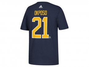 Tričko #21 Kyle Okposo Buffalo Sabres