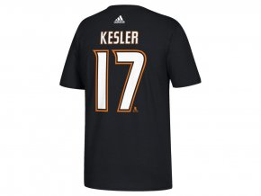 Tričko #17 Ryan Kesler Anaheim Ducks