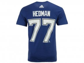 Tričko #77 Victor Hedman Tampa Bay Lightning