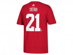 Tričko #21 Tomáš Tatar Detroit Red Wings