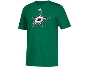 Tričko Dallas Stars Adidas Primary Logo