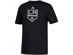 Tričko Los Angeles Kings Adidas Primary Logo