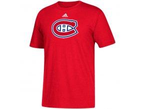 Tričko Montreal Canadiens Adidas Primary Logo