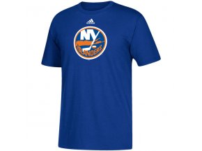 Tričko New York Islanders Adidas Primary Logo