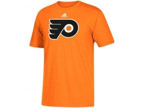 Tričko Philadelphia Flyers Adidas Primary Logo