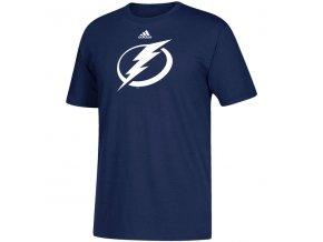 Tričko Tampa Bay Lightning Adidas Primary Logo