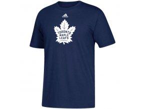 Tričko Toronto Maple Leafs Adidas Primary Logo