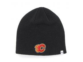 Zimní Čepice Calgary Flames 47 Beanie